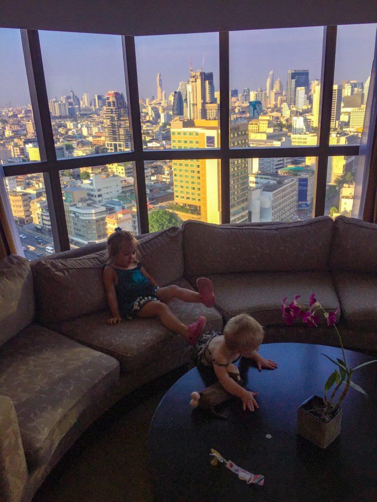 Family-friendly hotels Bangkok (2)