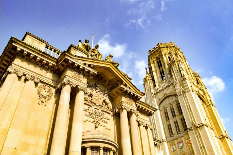 Bristol Museum & Art Gallery - free things to do in bristol