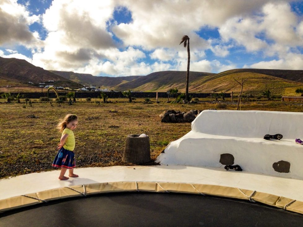 Finca de Arrieta, What to do in lanzarote when it rains