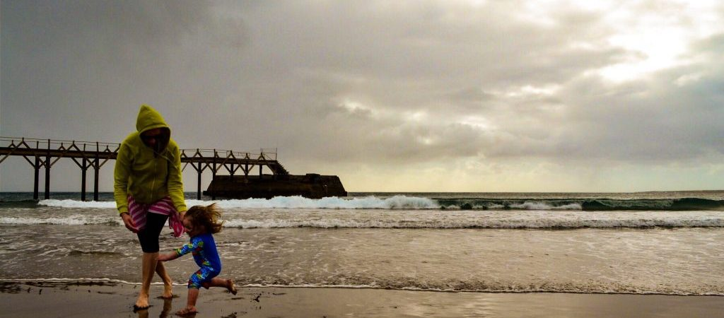 What to do in Lanzarote when it rains
