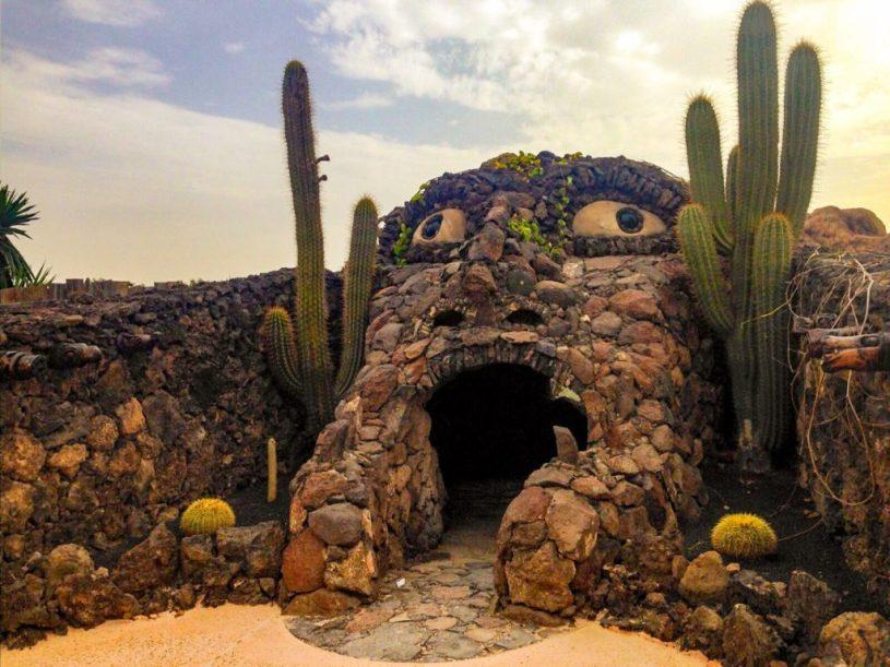 Rancho Texas Park_Lanzarote_Canary Islands