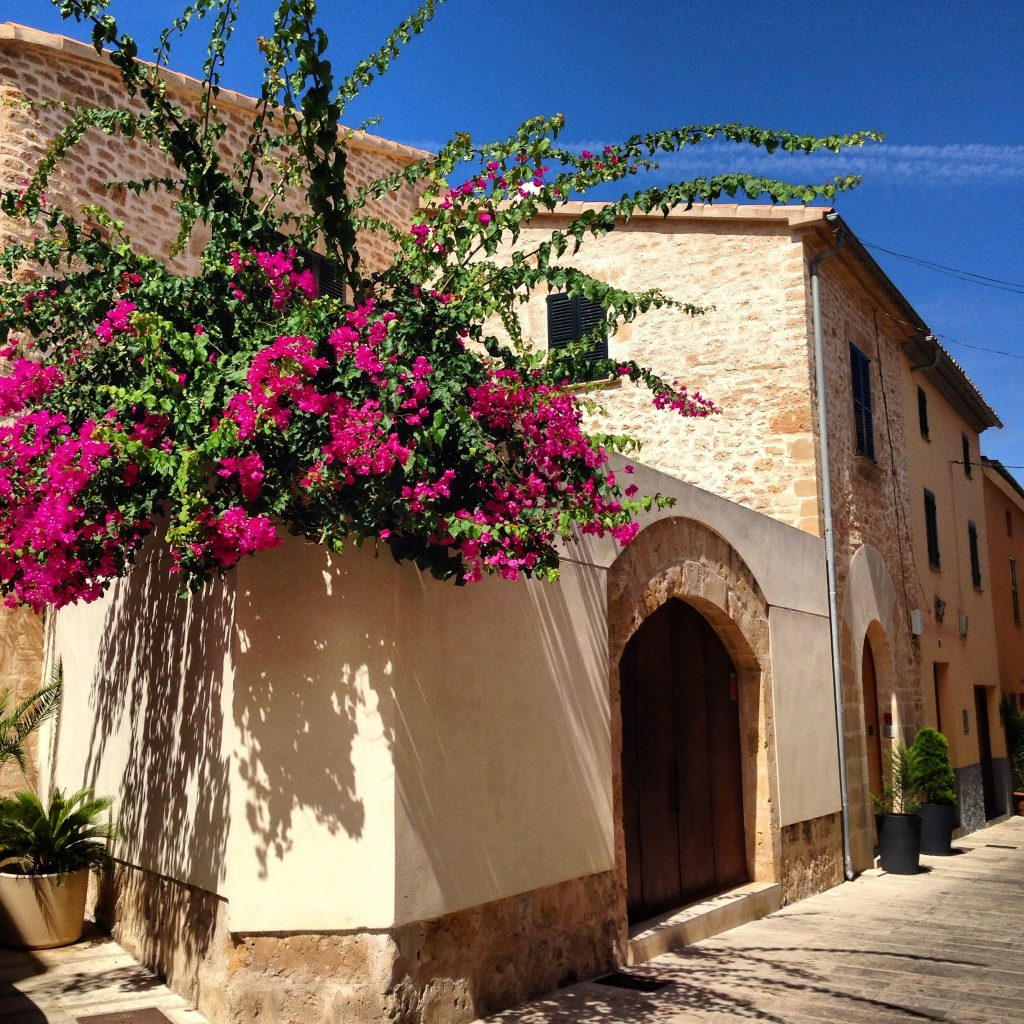 Baby-friendly Mallorca - Holidays in Mallorca with a baby: holiday tips