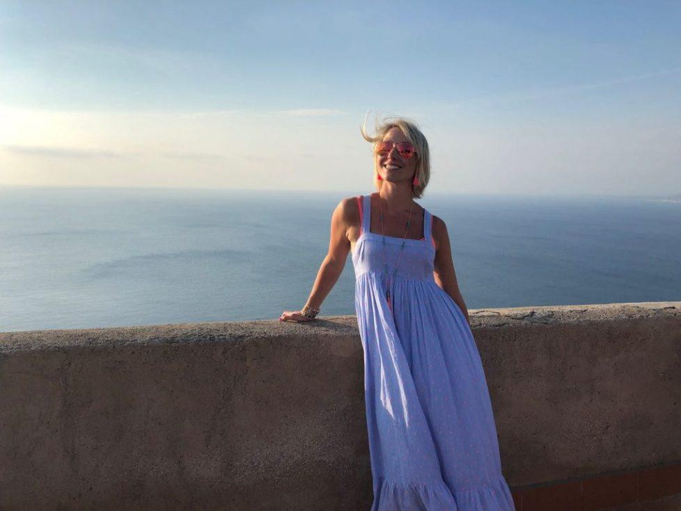 Angharad Paull - Mama Travels Earth: Best campsites in tuscany - Park Albatros, Tuscany, Italy