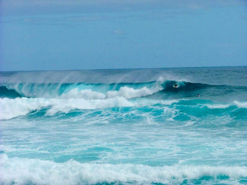 Surf Reunion Island