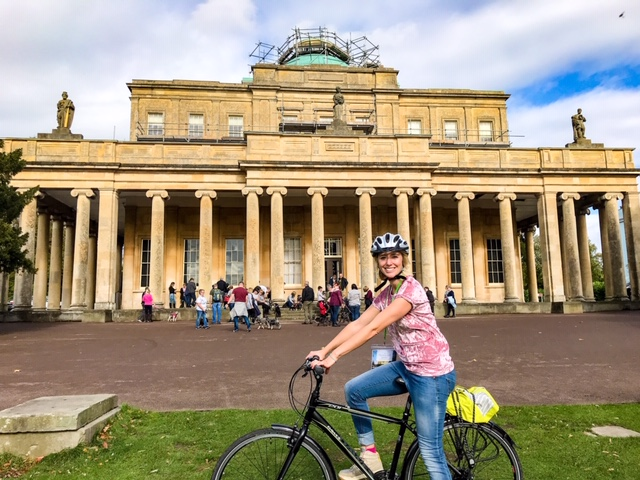 things to do in Cheltenham with kids
