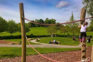 Arnos Park Bristol