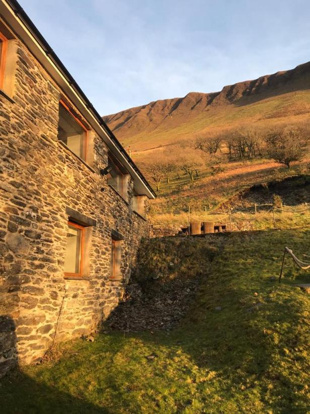 Review: Y Felin cottage Snowdonia - the ultimate rural weekend break in Wales