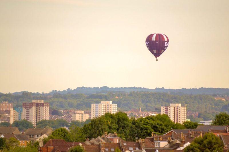 Bristol properties