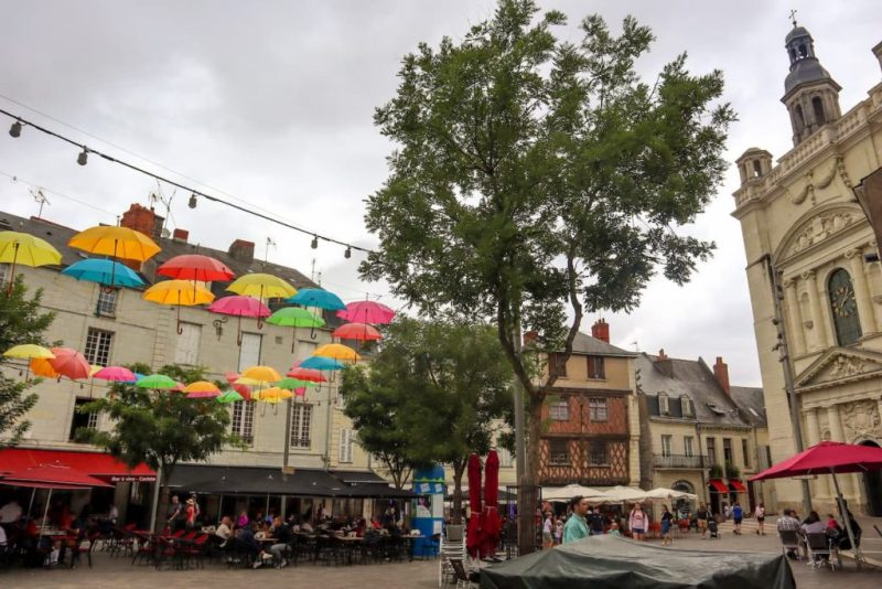 umbrellas place st pierre