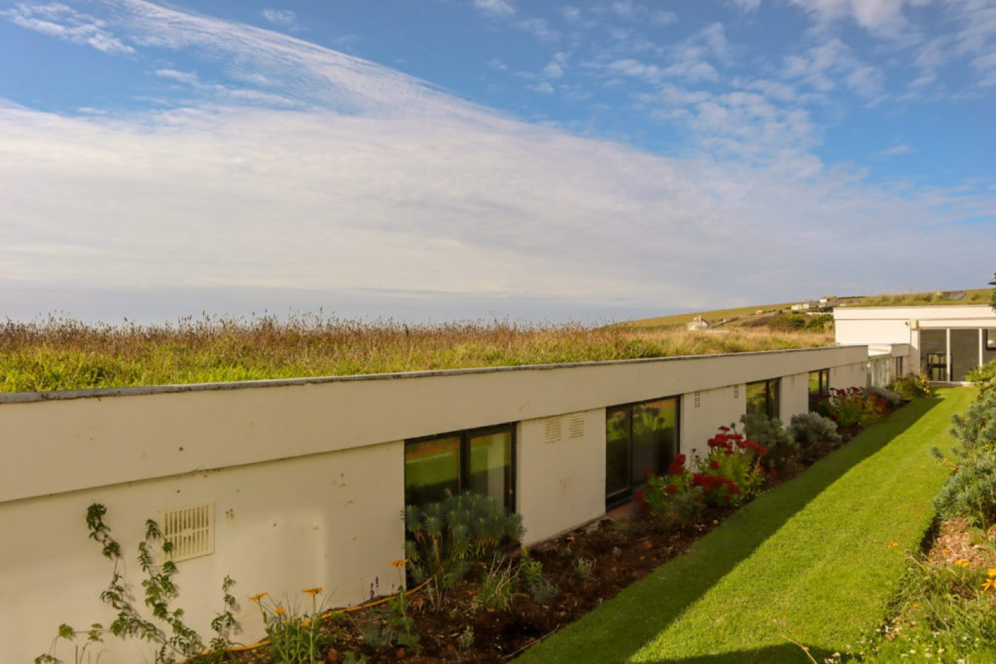 Bedruthan Hotel and spa environment