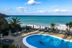 Carbis Bay Hotel and Spa Cornwall