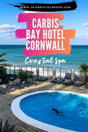Coastal spa: carbis bay hotel cornwall review