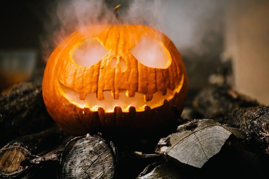 Halloween events in Bristol