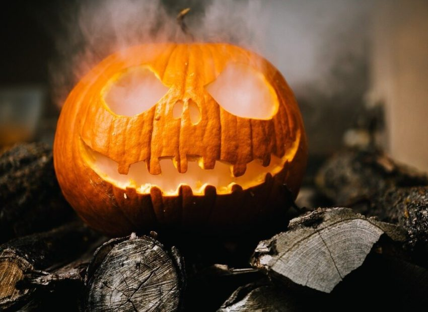 Halloween events in Bristol