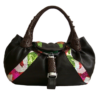 Rainbow Spy - gorgeous bag but when I went to buy one they had stopped making them.