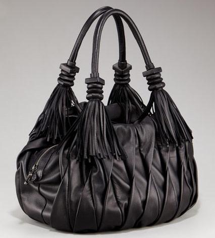 The Tinzita in Black