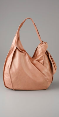 Kooba - not on everyone's lips as they were a few years ago but they do good bags