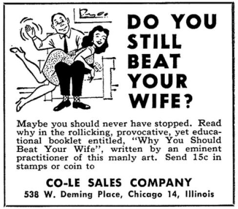 sexist ads 0415