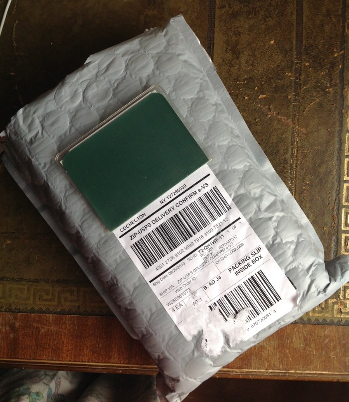 Really securely packaged