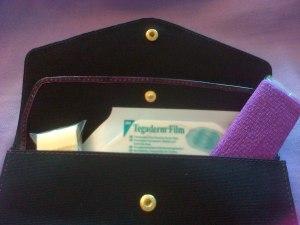 PocketContents