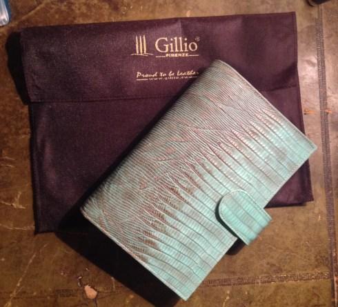 Gillio Aqua Scorpion - only four were made