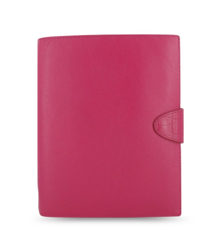 filofax-calipso-a5-deep-pink-large