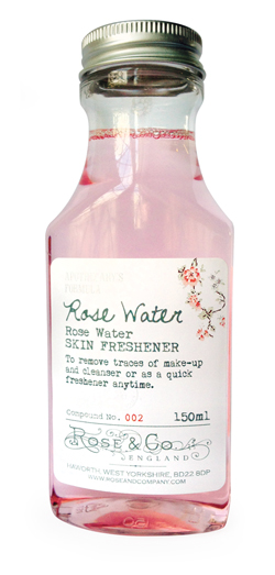 Rose & Co Skin Freshener