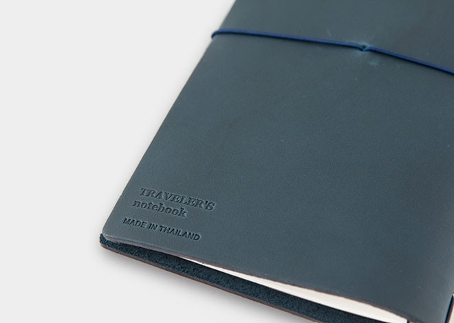 Midori-TRAVELER-S-Notebook-BLUE-Limited-Edition-33