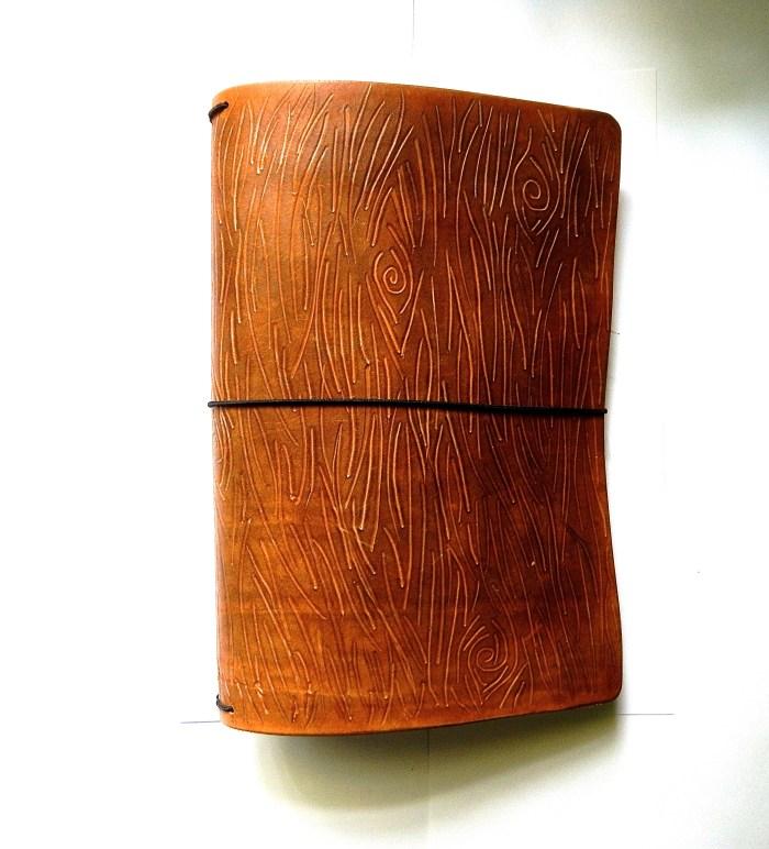 wide wood grain tn