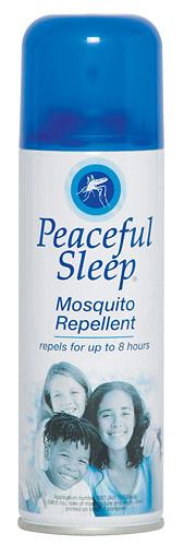 peacefulsleep