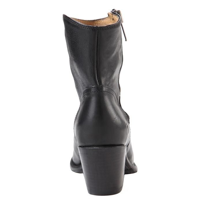 frye-leslie-zip-bootie-women-s-black-back