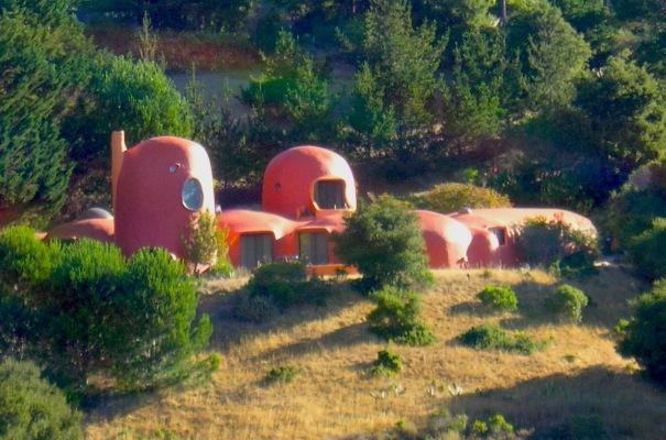 Bubble House (California, USA)