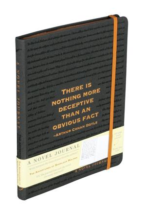 novel-journals-sherlock-holmes