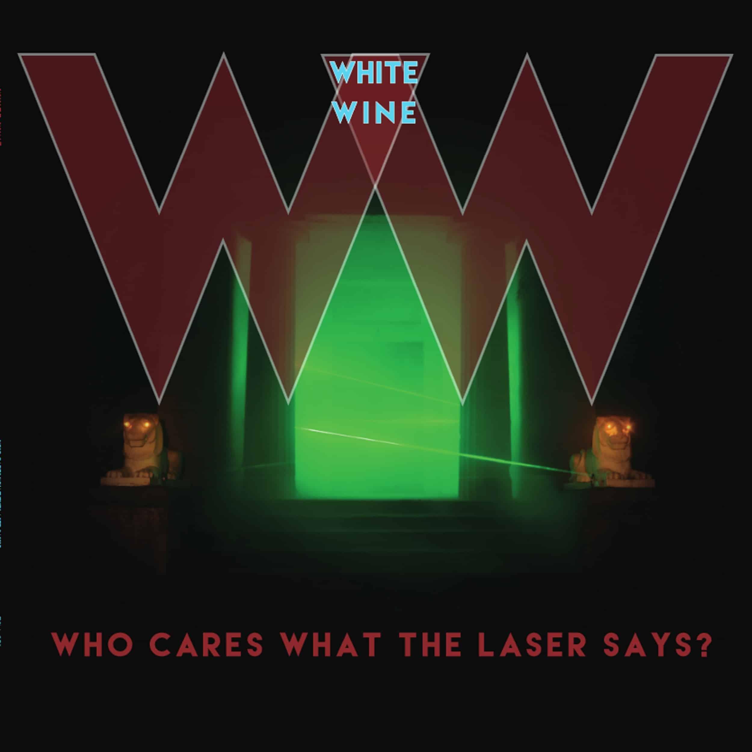 White Wine Cover 2500