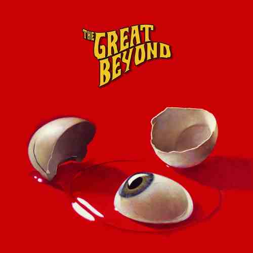 the great beyond s/t cover