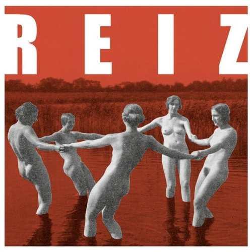 Reiz Reiz Cover