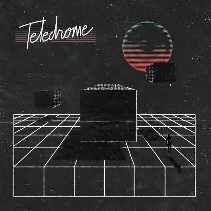Teledrome cover