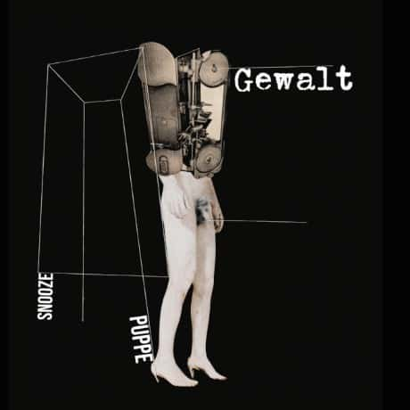 "Gewalt Snooze 7"" Cover"