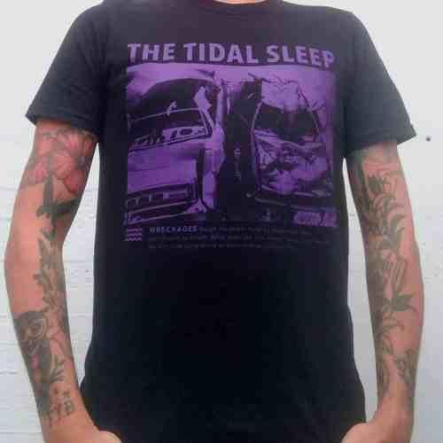 The Tidal Sleep Wreckages Shirt