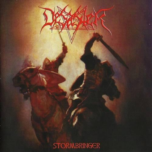 Desaster Stormbringer