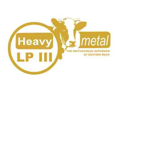 heavy metal cover