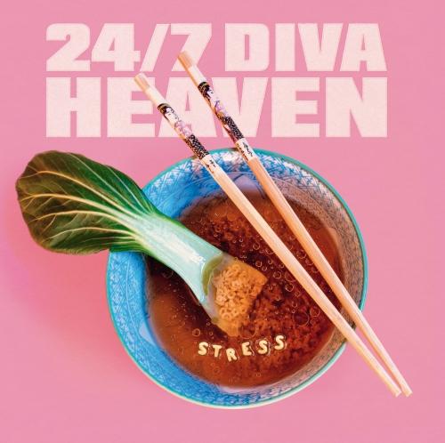 24_7 diva heaven cover