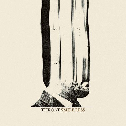throat smile less
