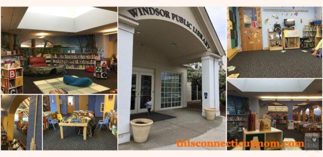 Windsor Collage
