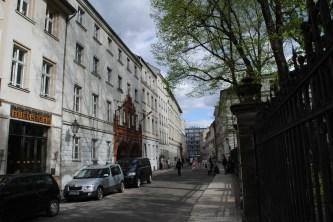 Sophien Straße