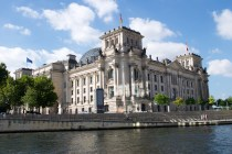 Reichstag am Spree