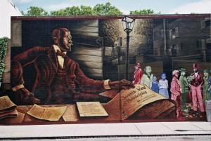 Seventh Ward Mural