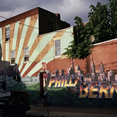 Philly the Bern