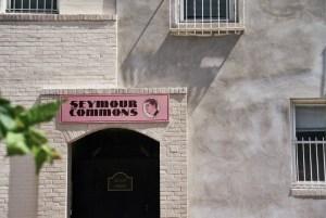 Seymour Commons
