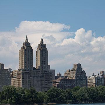 Short New York City Trip